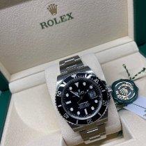 Rolex (ロレックス) ステンレス 41mm 自動巻き 126610LN 新品