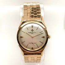 Vacheron Constantin Rose gold Manual winding pre-owned United States of America, New York, New York