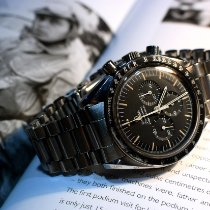 歐米茄 Speedmaster Professional Moonwatch 145.022 - 69 ST 好 鋼 42mm 手動發條 臺灣, TAOYUAN