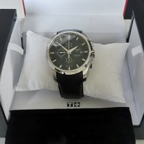 Tissot Steel 41mm Automatic T035627A pre-owned Finland, Nokia