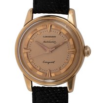 Longines Conquest 35mm Champagne United States of America, Texas, Austin