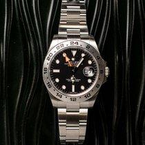 Rolex Acero 42mm Automático 216570 nuevo