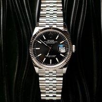 Rolex Oro blanco 36mm Automático 126234-0015 nuevo