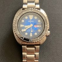 Seiko 4R36-08D0 Very good Steel 45mm Automatic The Philippines, Quezon City
