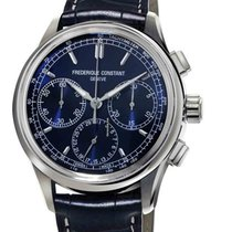 Frederique Constant Steel 42mm Automatic FC-760N4H6 new