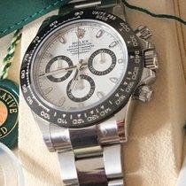 Rolex Daytona 116500LN New Steel 40mm Automatic