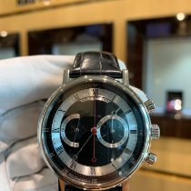 Breguet Classique 5287BB/92/9ZU Nuevo Oro blanco 42.5mm Cuerda manual
