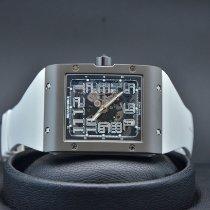 Richard Mille RM 016 Titanium Black