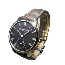 Frederique Constant Steel 42mm Automatic FC-705N4S6 new