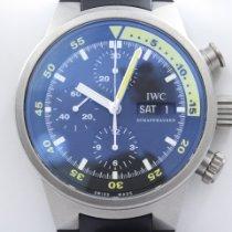 IWC Aquatimer Chronograph Titanium 42mm