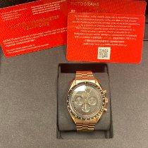 Omega Speedmaster Professional Moonwatch Oro rosa 42mm Negro