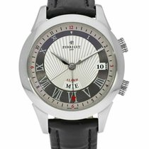 Perrelet Steel 42mm Automatic A1011 pre-owned United States of America, Florida, Sarasota