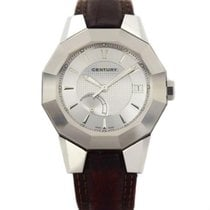 Century pre-owned Automatic 38mm Silver
