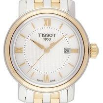 Tissot Bridgeport 29mm Перламутровый