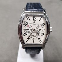 Vacheron Constantin 42008/000G White gold Royal Eagle 39mm pre-owned