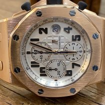 Audemars Piguet 26170OR.OO.1000OR.01 Rose gold 2014 Royal Oak Offshore Chronograph 42mm pre-owned