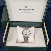 Frederique Constant Steel 40mm Automatic FC-330MC4P6B pre-owned