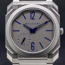 Bulgari Octo Titanium 40mm United States of America, Massachusetts, Boston