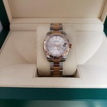 Rolex Lady-Datejust new 2017 Automatic Watch with original box and original papers 178271