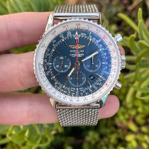 Breitling Navitimer 01 (46 MM) AB0127211C1A1 Good Steel 46mm Automatic