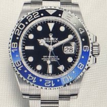 Rolex Zeljezo 40mm Automatika 126710BLNR nov