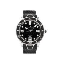Ulysse Nardin Lady Diver Steel 40mm Black No numerals United States of America, Pennsylvania, Bala Cynwyd