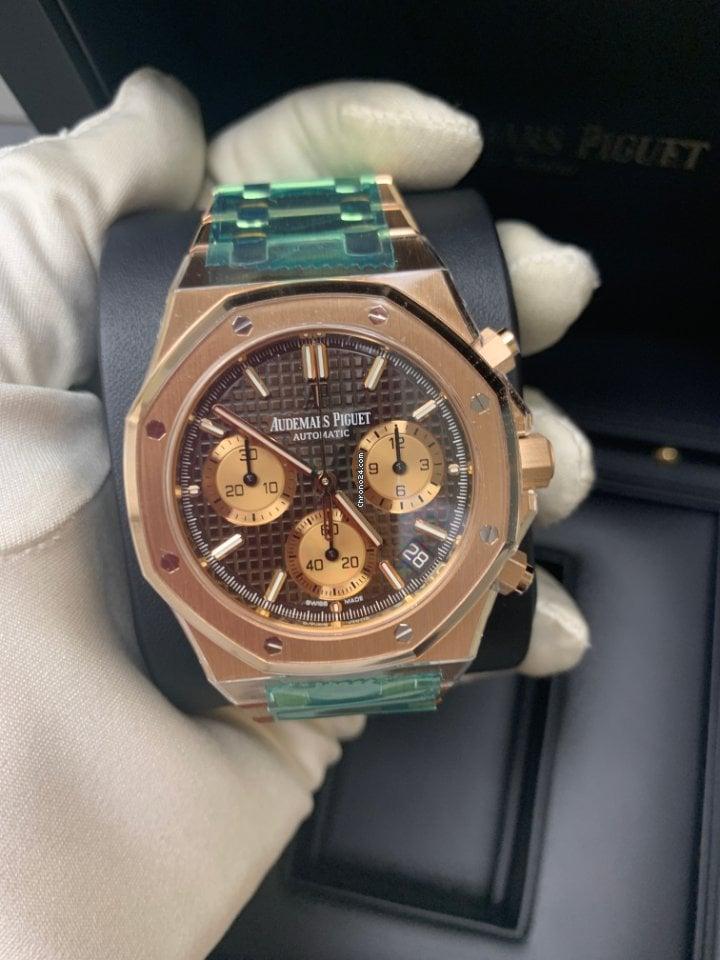Audemars Piguet Royal Oak Chronograph 26239OR.OO.1220OR.02 2021 new
