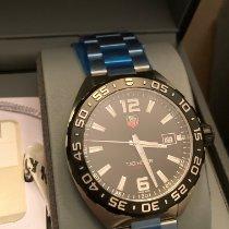TAG Heuer Formula 1 Quartz new 2021 Quartz Watch with original box WAZ1110.BA0875