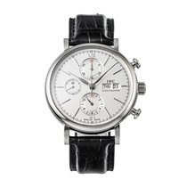 IWC Steel 42mm Automatic IW391007 pre-owned