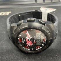 天梭 Touch 02236883 未使用过 钛 43mm 石英