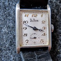 DuBois et fils pre-owned Manual winding 26mm Mother of pearl