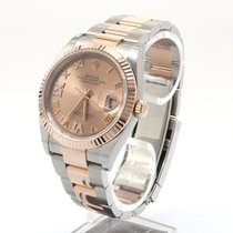 Rolex Datejust new 2021 Automatic Watch with original box and original papers 126231