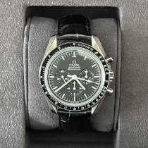 Omega Speedmaster Professional Moonwatch nuevo 2021 Cuerda manual Cronógrafo Reloj con estuche y documentos originales 311.33.42.30.01.002