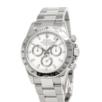 Rolex 116520 Steel 2004 Daytona 40mm pre-owned United States of America, New York, Hartsdale