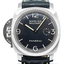 Panerai PAM 00217 Steel 2005 Special Editions 47mm pre-owned