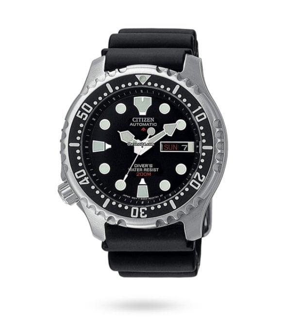 Citizen Promaster Marine NY0040-09EE 2021 new