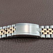 Rolex 6251 Naar behoren Goud/Staal 36mm Nederland, Leeuwarden