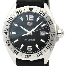 TAG Heuer Formula 1 Quartz new Quartz Watch with original box WAZ1015