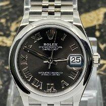 Rolex 278240 Acier 2020 Lady-Datejust 31mm nouveau