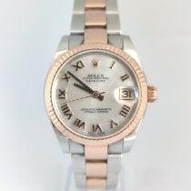 Rolex Lady-Datejust 178271 Good Steel 31mm Automatic India, Mumbai,