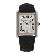 Cartier Tank Solo 31mm pre-owned