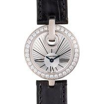 Cartier Captive de Cartier White gold 27mm Silver