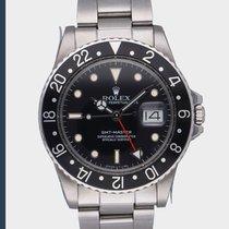 롤렉스 스틸 40mm 자동 16750 중고시계