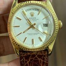 Rolex Day-Date 36 Ouro amarelo 36mm Ouro Sem números Brasil, 22410-000