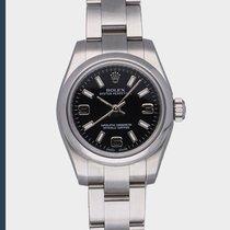롤렉스 스틸 26mm 자동 176200 중고시계