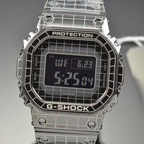 Casio Steel 49.6mm Quartz G-Shock new United States of America, Arizona, Scottsdale