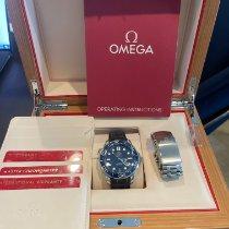 Omega Seamaster Diver 300 M Steel 42mm Blue No numerals United States of America, California, Aliso Viejo