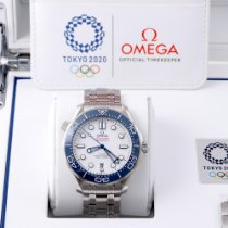 Omega Steel 42mm Automatic 522.30.42.20.04.001 pre-owned