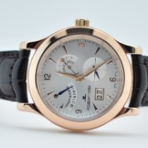 Jaeger-LeCoultre Rose gold 41mm Manual winding 146.2.17 pre-owned Malaysia