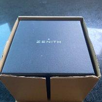 Zenith El Primero Stratos Flyback Steel 45mm Black India, Gurugram
